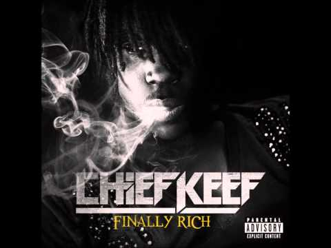 Chief Keef - Finally Rich Official Instrumental (prod By kidwond3rbeatz) video