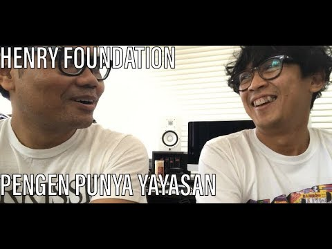Download THE SOLEH SOLIHUN INTERVIEW: HENRY FOUNDATION Mp4 baru