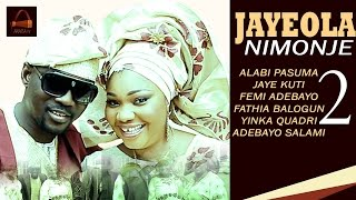 Jaiyeola Ni Monje 2 - Yoruba 2015 Latest Movie.