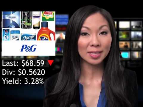 Passfail.com News: Daily Dividend Report: ALB, PG, CCL, CLB, IP