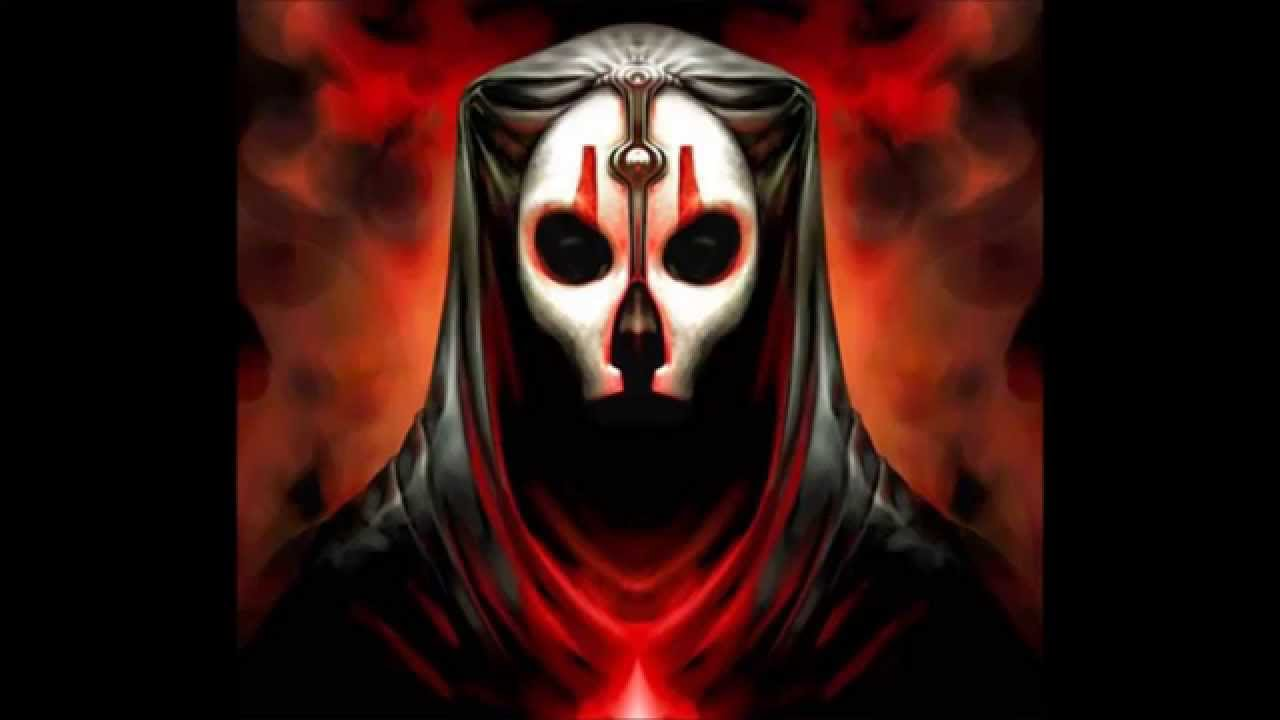 top 10 sith lords of all time youtube
