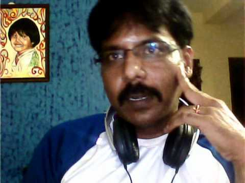 badavagopi says how to do mimicry?