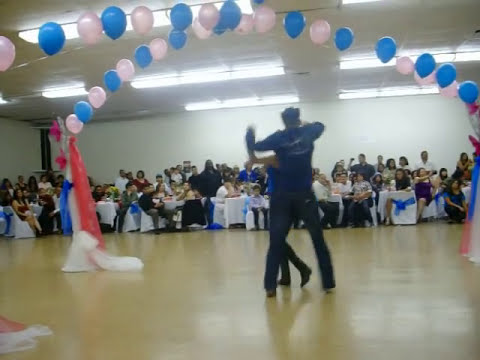 Leslie's XVra- Zapateado Encabronado (Baile de Sorpresa)