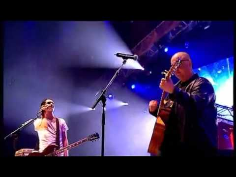 Where is my Mind (Live) - PLACEBO feat Frank Black (Black Francis)