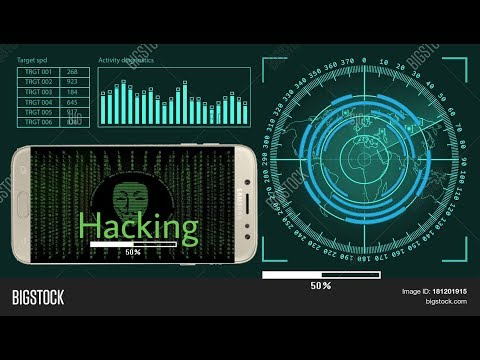 Android phone hacking tutorial (বাংলা) 100 warking l Free mobile Tracking  Any Android phone