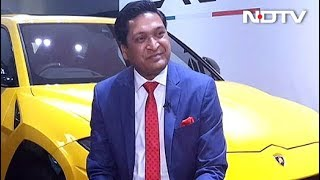 In Conversation With Sharad Agarwal, Lamborghini India