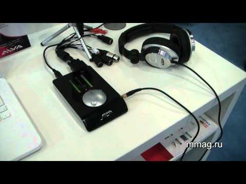 mmag.ru: Musikmesse 2011 - Alva Nanoface
