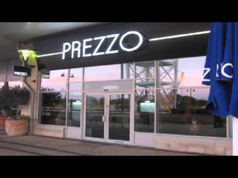 Prezzo Restaurants Haywards Heath West Sussex