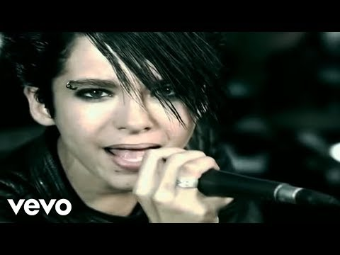 Tokio Hotel - Durch Den Monsun Music Videos