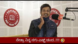RJ Sunil | Colour Kaage | RedFM | Prank Call | Ep 74