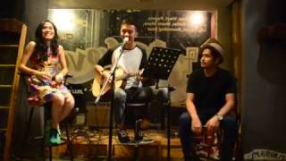 Fix You (Coldplay) - Rifan Kalbuadi, Sheryl Sheinafia, Petra Sihombing Cover