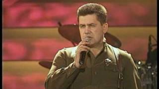 Николай Расторгуев - Комбат