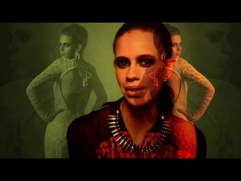 BTS - Kalki Koechlin - L'Officiel India June Issue