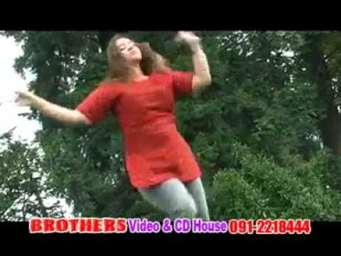 - Nadia Gul Sexy Dance Pashto Wen Song 2010.flv video