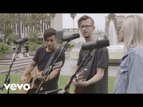 Bryan & Katie Torwalt - Mountain (Acoustic) ft. Phil Wickham