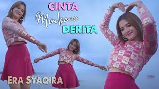 Download lagu Cinta Membawa Derita  (DJ REMIX) - Era Syaqira  //  Dibelakang Aku Dirimu Mendua