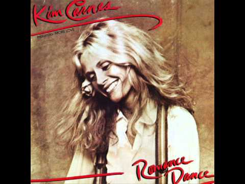 Kim Carnes - Nothing Makes Me Feel As Good As A Love...