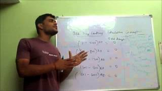 Calendars Reasoning Lecture - Part 6