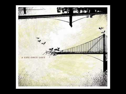 A Life Once Lost - Joan Said Please