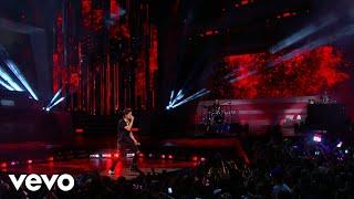 Kris Wu - 18 / Like That / Deserve (Live From iHeartRADIO MMVAs)