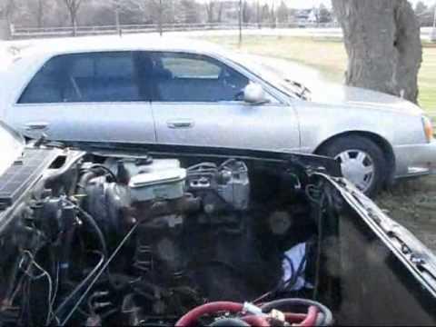 How To Install Replace Door Panel Chevy S-10 Blazer 4 Door 95-05 ...