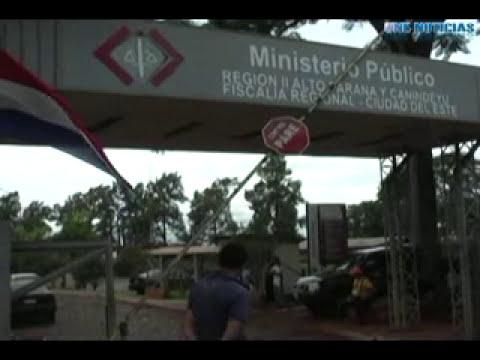 Paraguaya Golpeada por hablar Guarani en su propio país