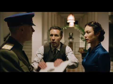 The Death Of Stalin - Exclusive Clip