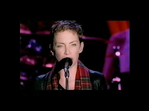Annie Lennox - Why - Live 1995 Central Park New York, New York