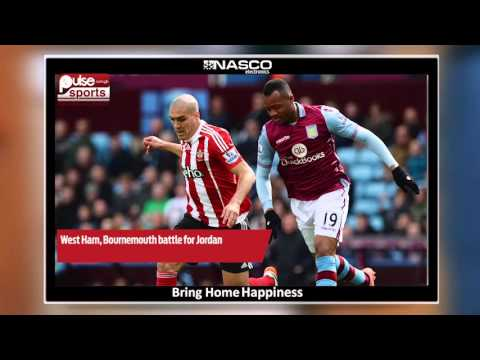 Pulse Sports News On The Go - 27th April, 2016