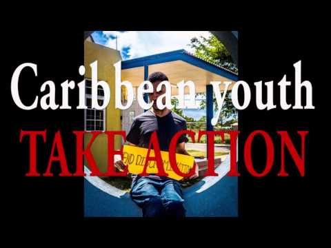 Speak Up Caribbean Campaign