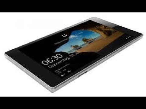 Tableta Odys Cosmo Win X9 - Unboxing & Review in limba romana