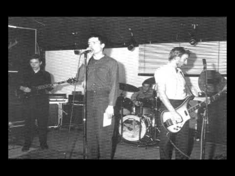 Joy Division - Disorder [Live At Preston 28 Feb 1980]