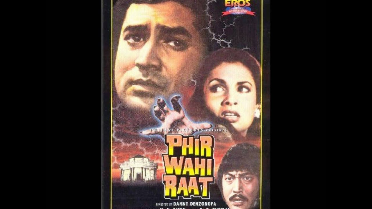 Phir wahi dil laya hun movie