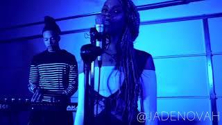 """Download Lagu Camila Cabello - """"Never Be The Same"""" (Jade Novah Cover) Gratis STAFABAND"""