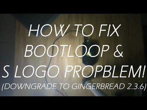 How to fix BOOTLOOP &