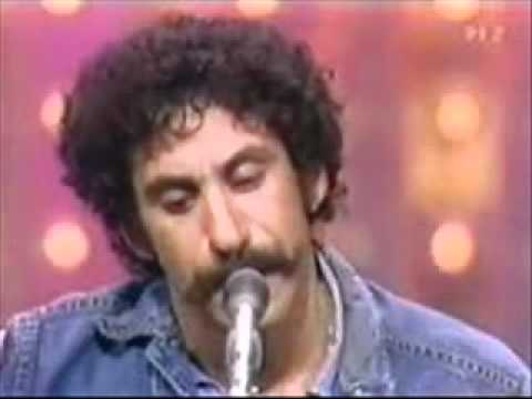 Jim Croce - Time In A Bottle 1973