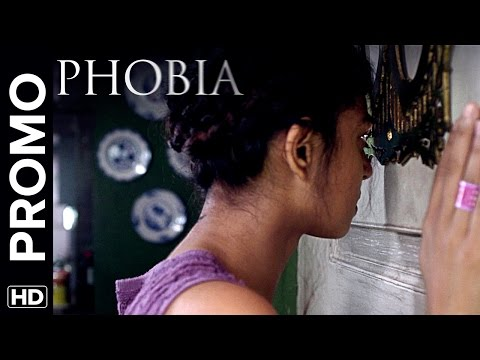 Radhika Apte Is Terrorized In Her Home | Phobia