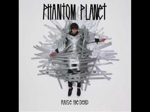 Phantom Planet - Geronimo