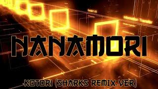 download lagu Hyperblack  Nanamori By Kotori Sharks Remix.ver gratis