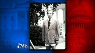 Face The Nation with Bob Schieffer - Remembering Robert Pierpoint