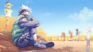 Naruto OST - Alone (B. HillFire Remix)