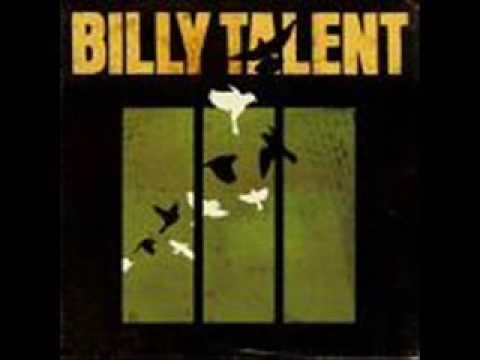 Billy TalentPocketful of dreams