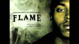Watch Flame True God video