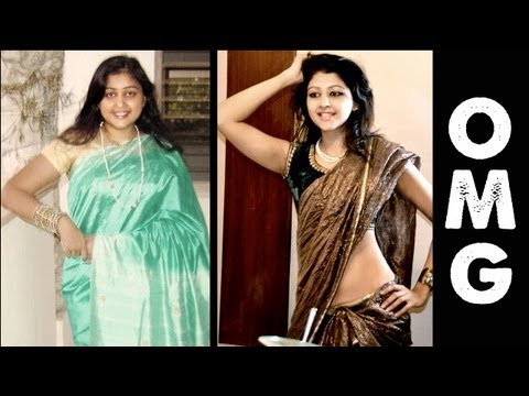 How I Lost 33 Kg in 1 Year | Weight Loss Body Transformation | This Girl will SHOCK You !!