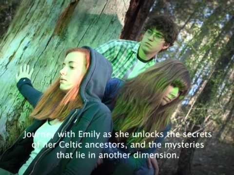 Emily's House Book Trailer