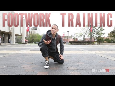 Learn The Hop, Stop, Kick Footwork Drill | Metal (Rep Styles / Hip Hop Fundamentals) thumbnail