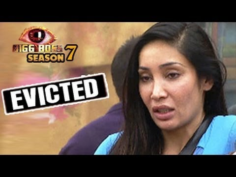 Sofia Hayat EVICTED from Bigg Boss 7 -- 7th December 2013 Full Episode