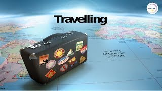 अंग्रेजी सीखिये। यात्रा और परिवहन Travelling and Transport