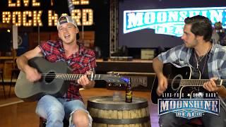 "Download Lagu Morgan Wallen Sings ""The Way I Talk"" Unplugged   Moonshine Beach Gratis STAFABAND"
