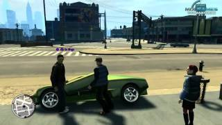 Live Mix Games - Grand Theft Auto: Episodes from Liberty City [ Xbox 360 ]